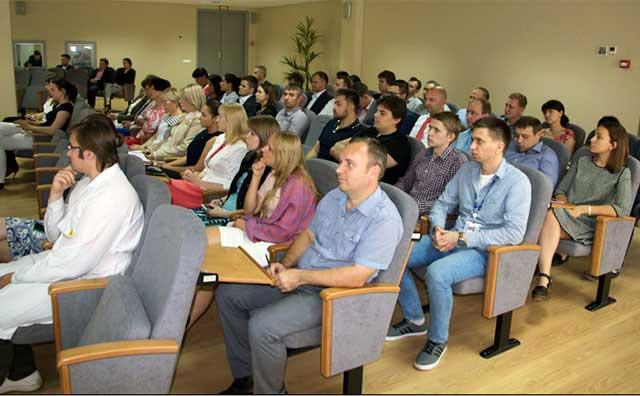 Конференция по охране труда