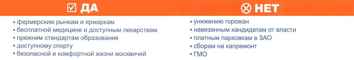 Программа Ярослава Нилова